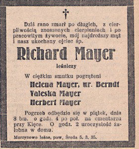 Richard Mayer