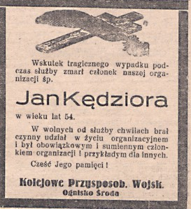 Jan Kędziora